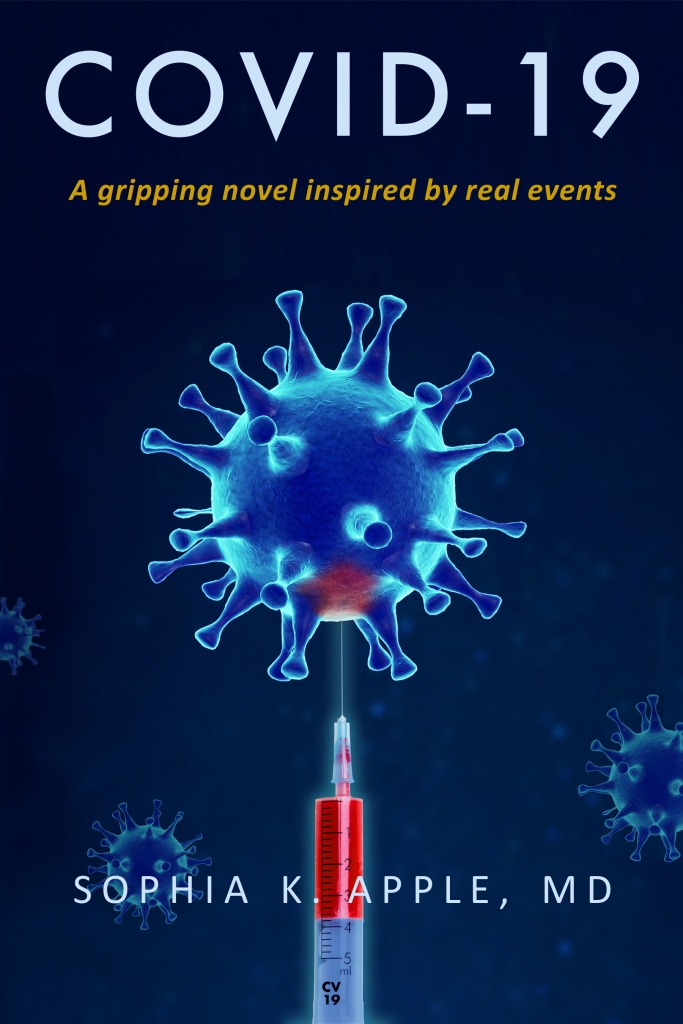 Read the entire debut novel by Dr. Apple